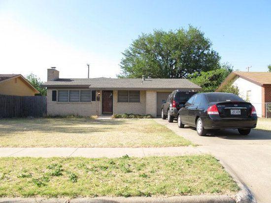 5223 40th St, Lubbock, TX 79414