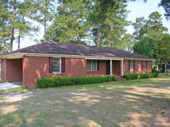 837 N Pinetree Blvd, Thomasville, GA 31792