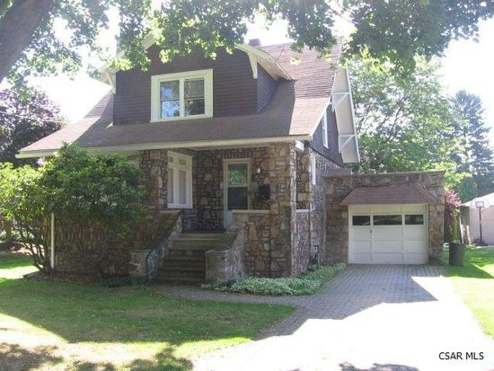 743 Cornell Pl, Johnstown, PA 15905