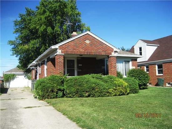 1426 N Butler Ave, Indianapolis, IN 46219