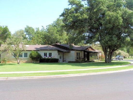 3302 24th St, Lubbock, TX 79410