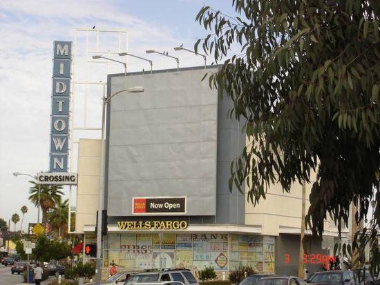 1338 S Rimpau Blvd, Los Angeles, CA 90019