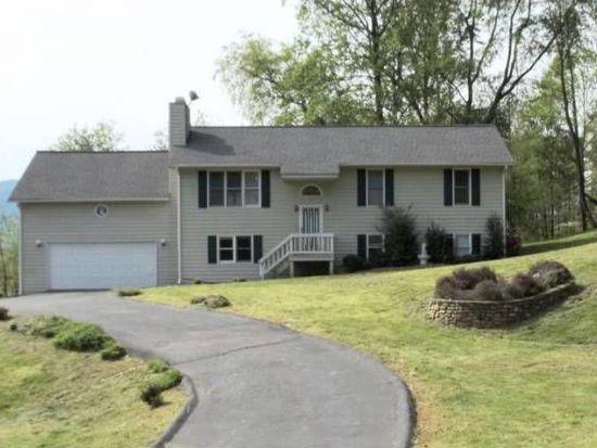 4732 Cherokee Hills Dr, Salem, VA 24153