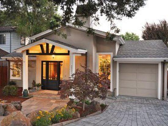 2331 Harding Ave, Redwood City, CA 94062