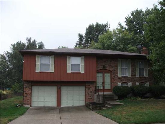 3301 Lacy Ct, Indianapolis, IN 46227