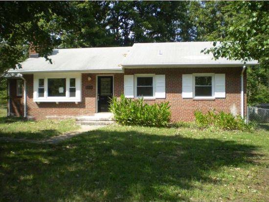 6534 Worthington Rd, Richmond, VA 23225