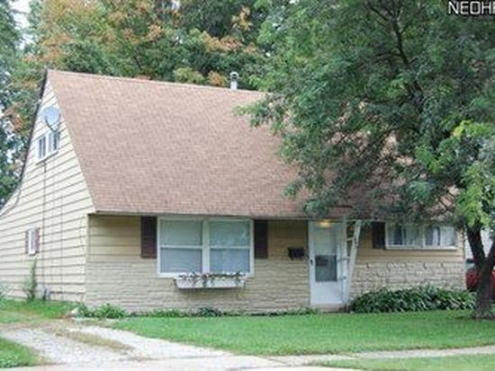 1625 Hanover St, Cuyahoga Falls, OH 44221