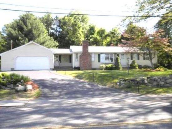 246 Framingham Rd, Marlborough, MA 01752