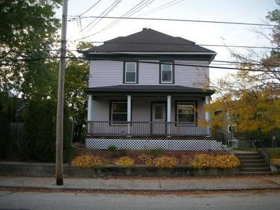 457 West Ave, Pawtucket, RI 02860