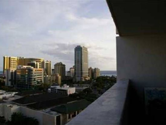 2092 Kuhio Ave APT 1701, Honolulu, HI 96815