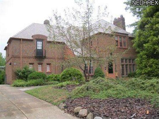 18227 Van Aken Blvd, Shaker Heights, OH 44122