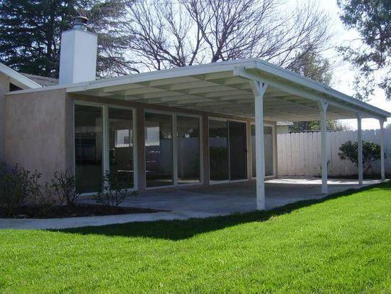 10329 Wish Ave, Granada Hills, CA 91344
