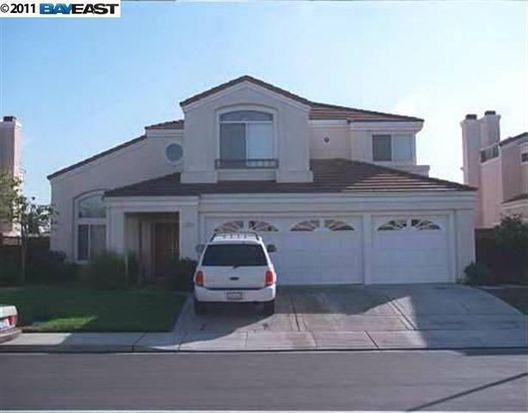 2974 Mallorca Way, Union City, CA 94587