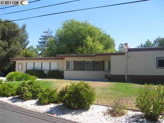 2020 Doris Ave, Walnut Creek, CA 94596