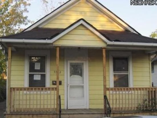 3508 W 59th St, Cleveland, OH 44102