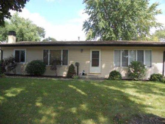 7643 Walnut Ave, Woodridge, IL 60517