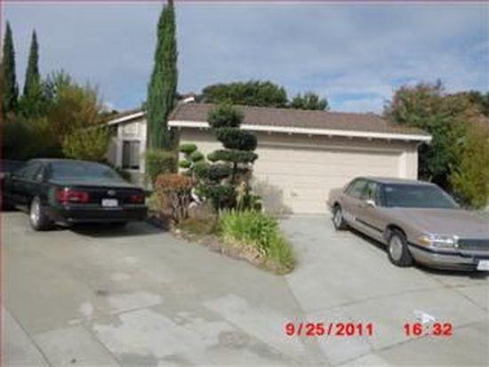2333 Four Seasons Ct, San Jose, CA 95131