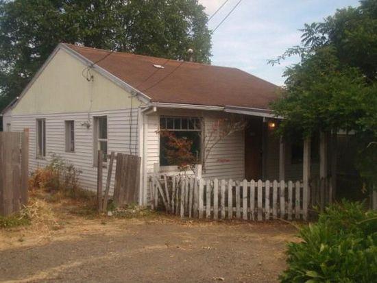 7341 SE Lamphier St, Milwaukie, OR 97222