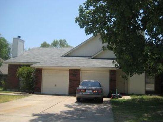 12307 Turtle Rock Rd, Austin, TX 78729