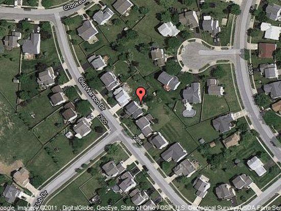 2980 Old Warson Dr, Pickerington, OH 43147