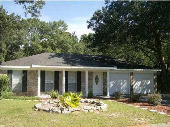 5804 Long Meadow Rd, Mobile, AL 36609