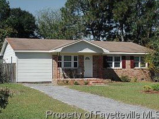 3250 Hennardland Pl, Hope Mills, NC 28348