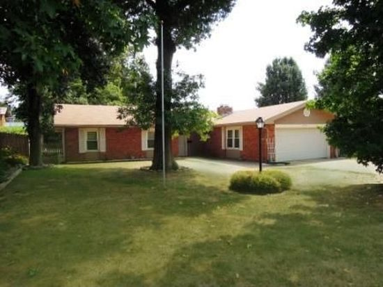 2550 S Weaver Ave, Springfield, MO 65807
