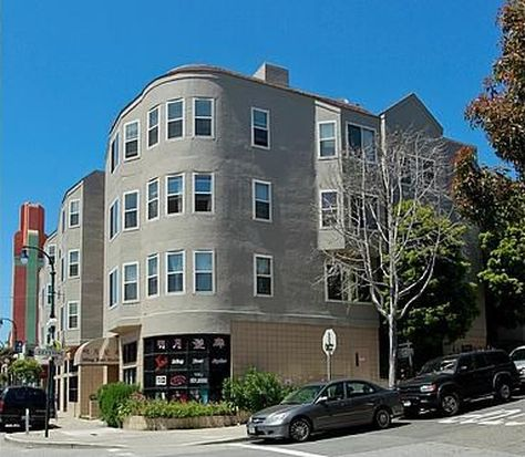 1920 Ocean Ave APT 2D, San Francisco, CA 94127