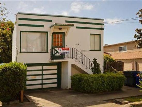 118 Green Ave, South San Francisco, CA 94080