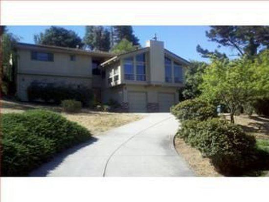 15796 Rica Vista Way, San Jose, CA 95127