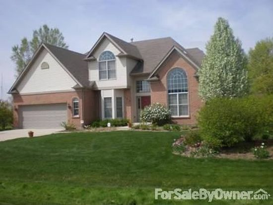 186 Canvasback Ln, Bloomingdale, IL 60108