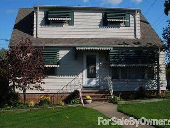 4973 E 93rd St, Garfield Heights, OH 44125