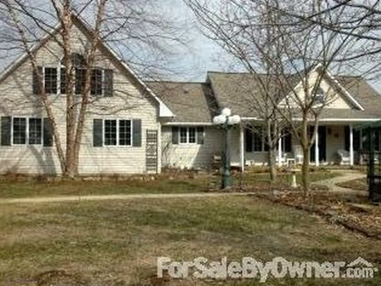 8844 W County Road 600 S, French Lick, IN 47432