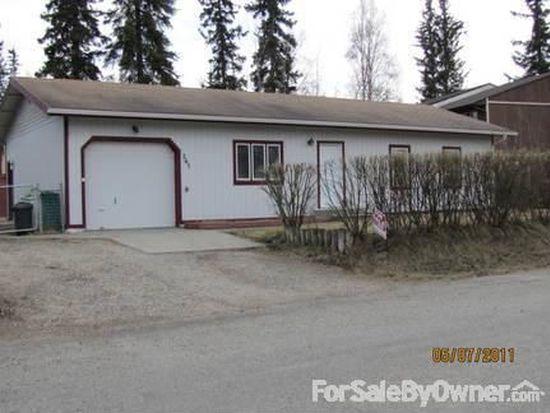 265 Cindy Dr, Fairbanks, AK 99701