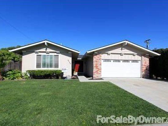 6125 Chesbro Ave, San Jose, CA 95123