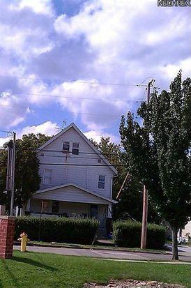 952 Hammel St, Akron, OH 44306