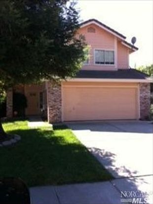 284 Regency Cir, Vacaville, CA 95687