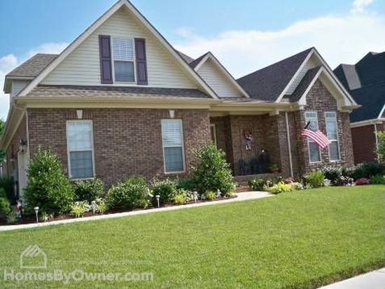 2529 Bedford Ct, Bowling Green, KY 42104