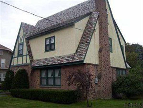 65 Melrose Ave, Albany, NY 12203