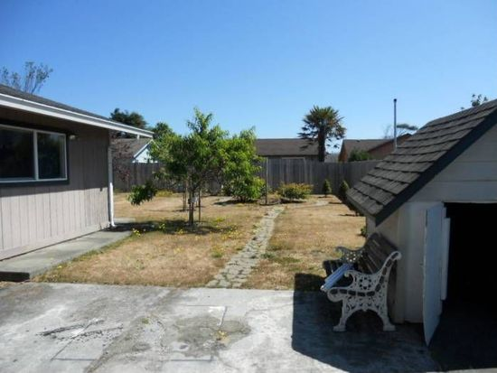 1275 California St, Crescent City, CA 95531