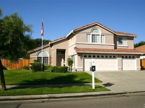 3624 Doral Dr, Fairfield, CA 94533