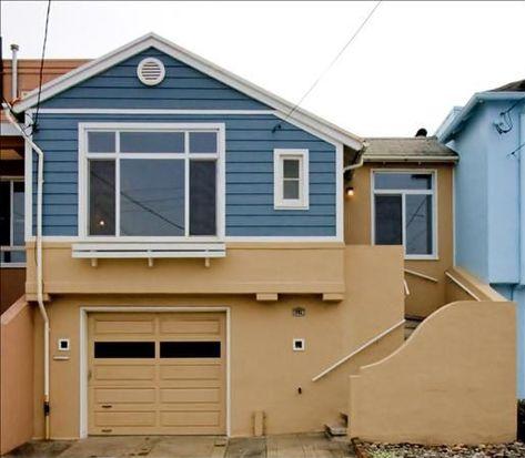 2278 44th Ave, San Francisco, CA 94116