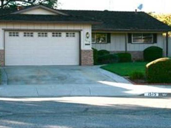 1575 Park Ridge Dr, San Jose, CA 95118