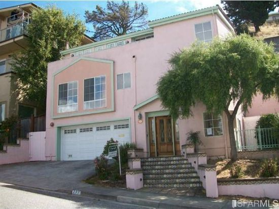 777 Morningside Dr, Millbrae, CA 94030
