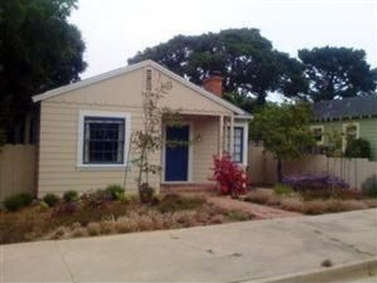 448 Gibson Ave, Pacific Grove, CA 93950