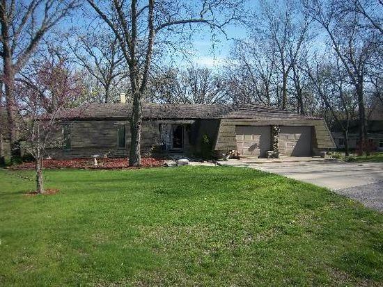 22425 S Camelot Ct, Joliet, IL 60404