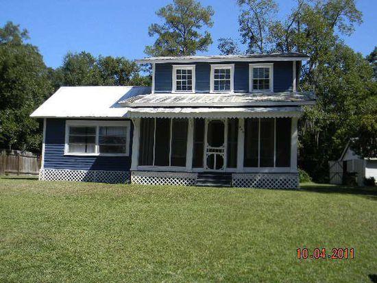 607 Blackshear St, Thomasville, GA 31792
