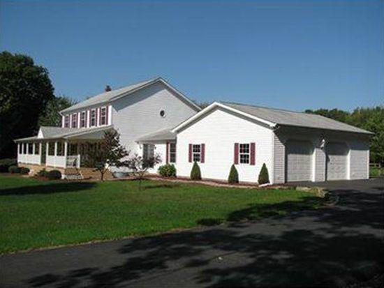 176 Saint Glory Rd, Greenville, PA 16125