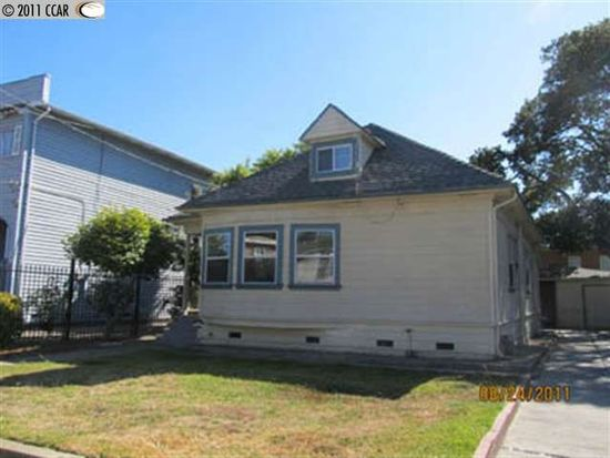 3537 Brookdale Ave, Oakland, CA 94619