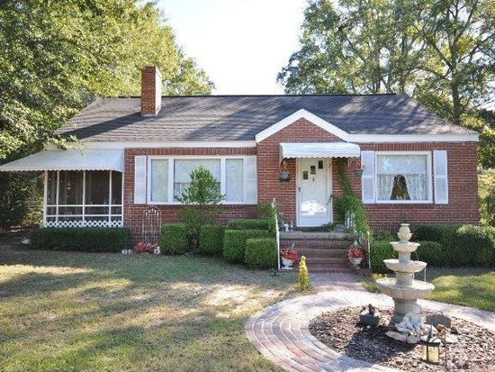 204 N Whitehead St, Warrenton, GA 30828